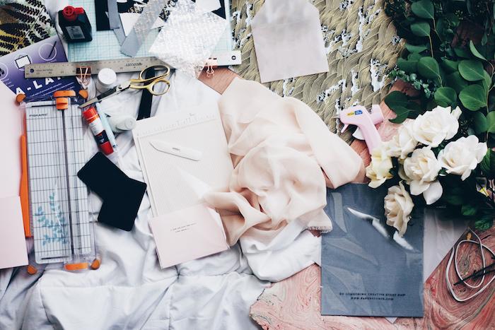 Fabric and Printing