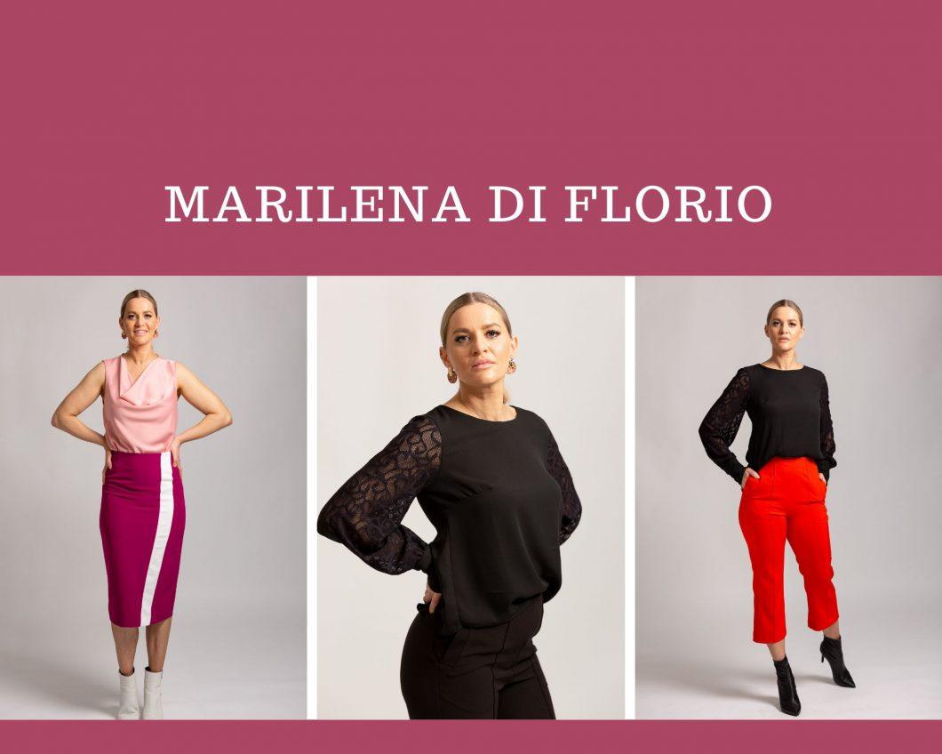 Mentee's Launch: Marilena di Florio